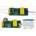 драйвер для светодиодных ламп, AC 85-265V, 25-36W, DC 75-135V