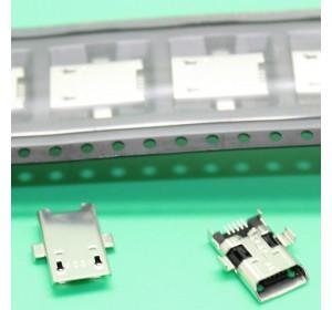 Разъем зарядки для Asus ME103K-K010-Tablet micro-usb