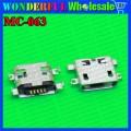 Разъём Micro USB порт зарядки 5pin