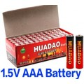 1.5V AAA Battery HUADAO