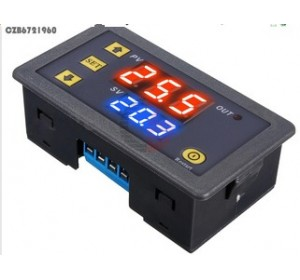 T3230 Реле времени цифровое